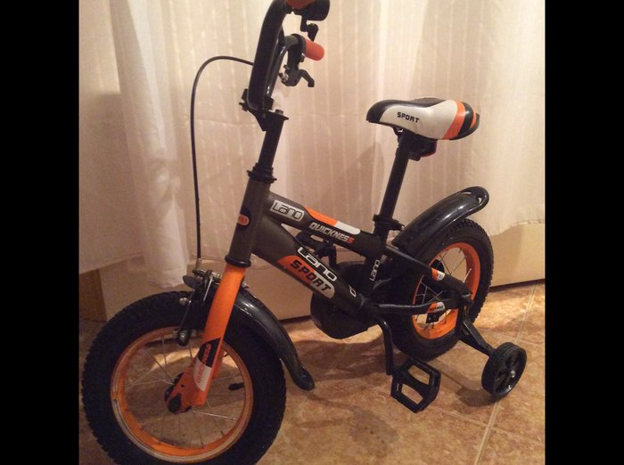 Велосипед в отличном состоянии. Photo 1