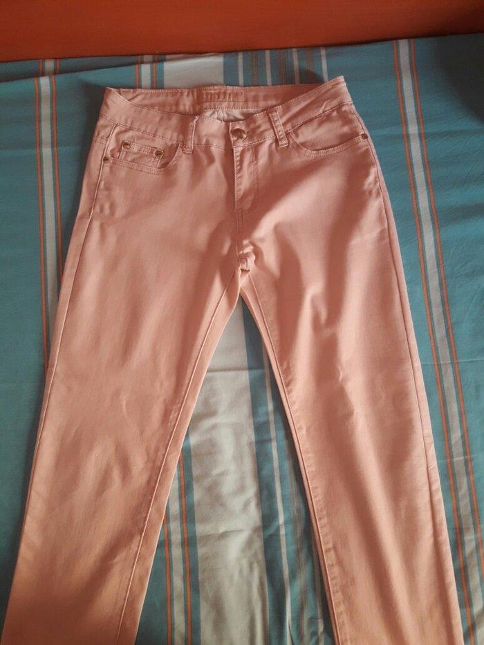 Ροζ παντελόνι γυναικειο ελάχιστα σε Αγία Βαρβάρα