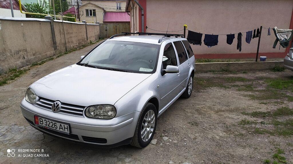 Volkswagen Golf 1.6 л. 2004: Volkswagen Golf 1.6 л. 2004