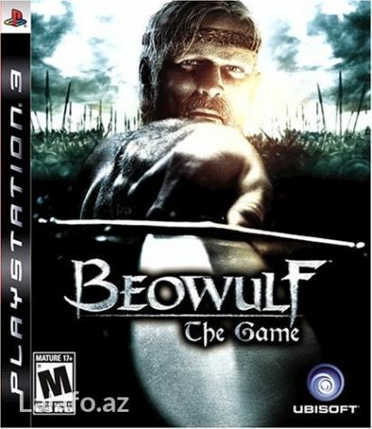 Bakı şəhərində BeoWulf the Game  (диск для PS3)