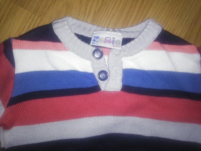 Bluzica za decake. Photo 1