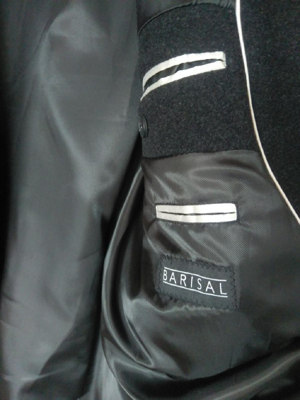 Muski kaput Barisal,lagan,topao,extra kvalitet