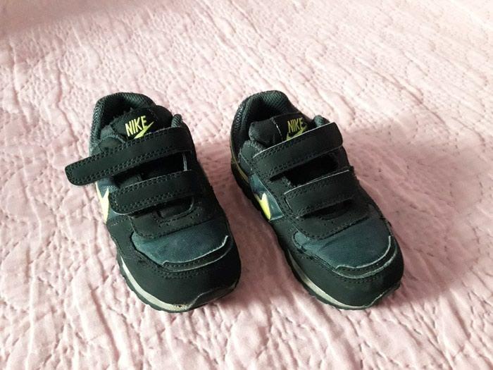 Nike patike broj 23.5 ocuvane kao nove. Photo 1