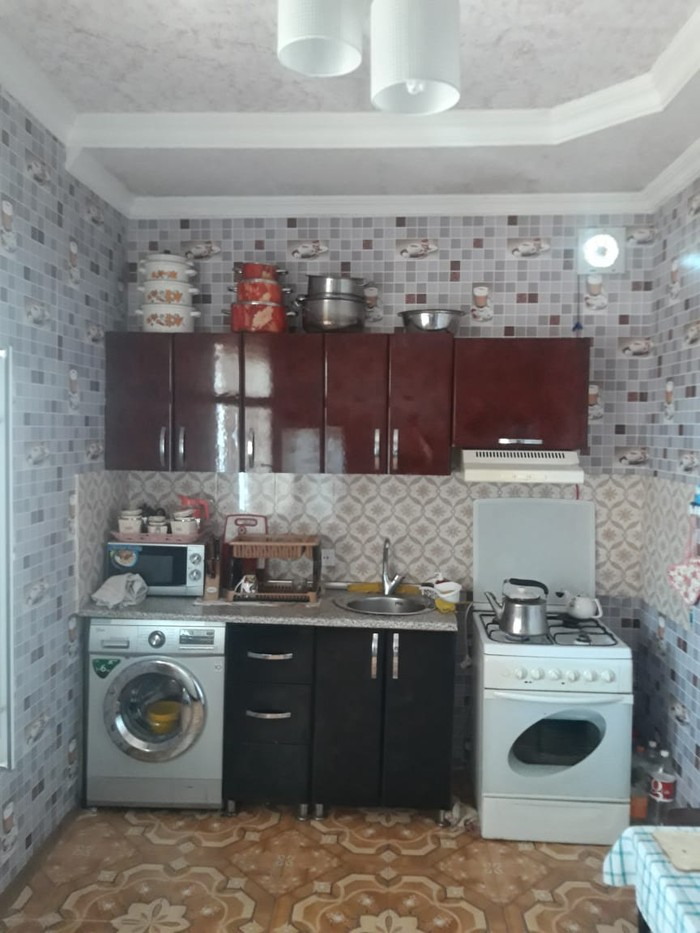 Satış Evlər vasitəçidən: 96 kv. m., 2 otaqlı. Photo 1