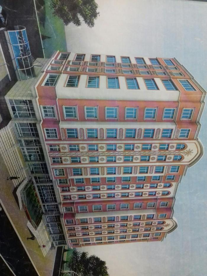 Продается квартира: 2 комнаты, 45 кв. м., Душанбе в Душанбе