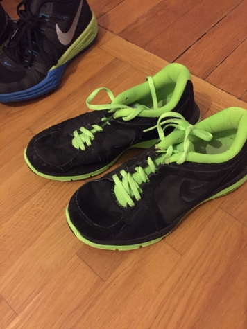 Nike shoes second hand good condition size 38,5