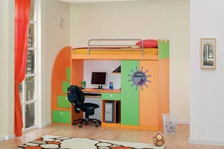 Bakı şəhərində Детская мебель новая