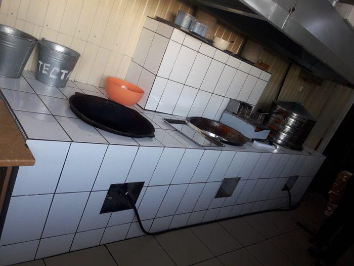 Очок печка салам . Photo 1