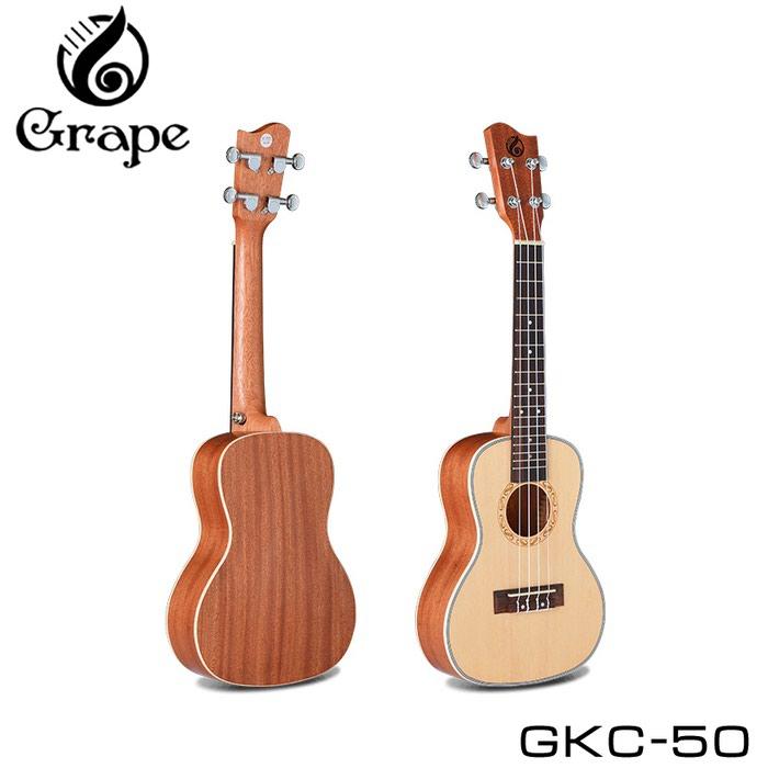 Укулеле концертная GKC-50