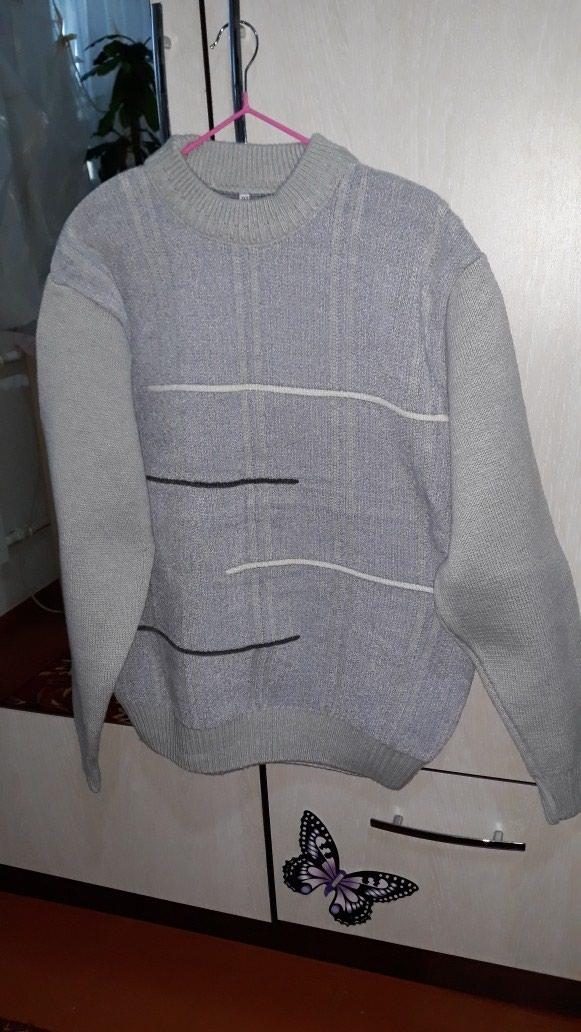 3d5a9ef5df8 Новый теплый свитер