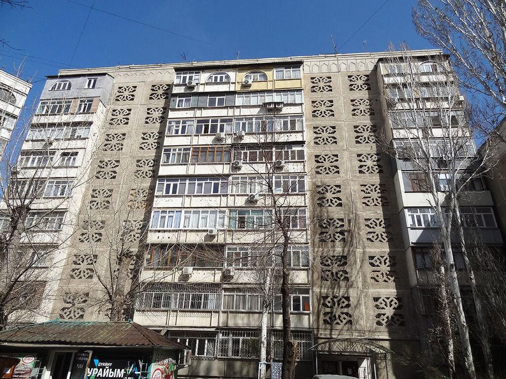 Продается квартира: 105 серия, Восток 5, 4 комнаты, 81 кв. м: Продается квартира: 105 серия, Восток 5, 4 комнаты, 81 кв. м