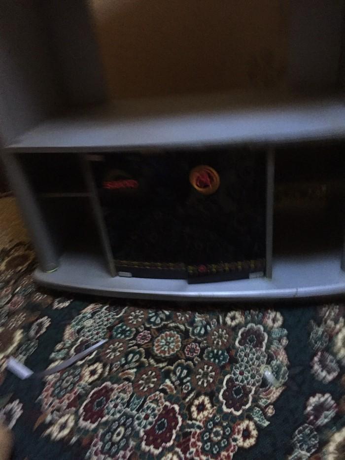 Подствка для телевизора. Photo 2