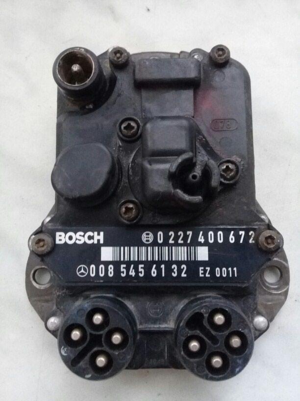 Mersedes E klas 124 ucun komutator. Photo 0