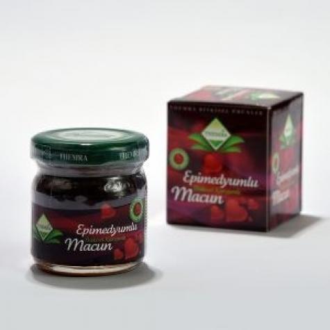 Prirodni preparat za muškarce Turski med - Themra Epimedium Macun