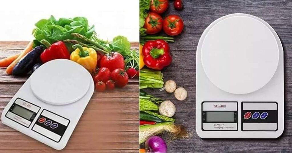 Digitalna kuhinjska Vaga do 10 kg