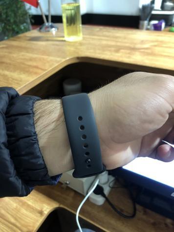 Smart Qol saatları . Photo 7