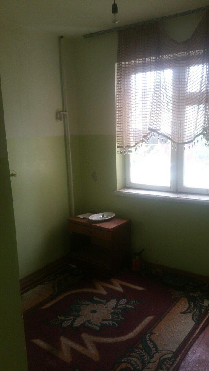 Сдаётся 2х комнатная на 2 этаже в 34 Мкр. ориентир базарчик 34 Мкр. г.. Photo 3