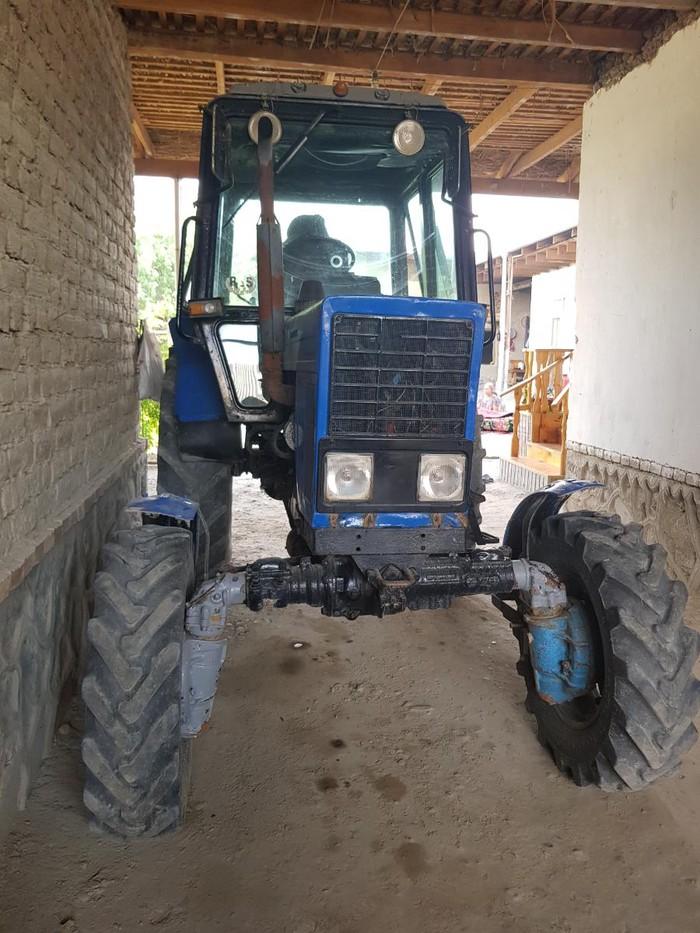 Трактор Беларусь мтз82.1