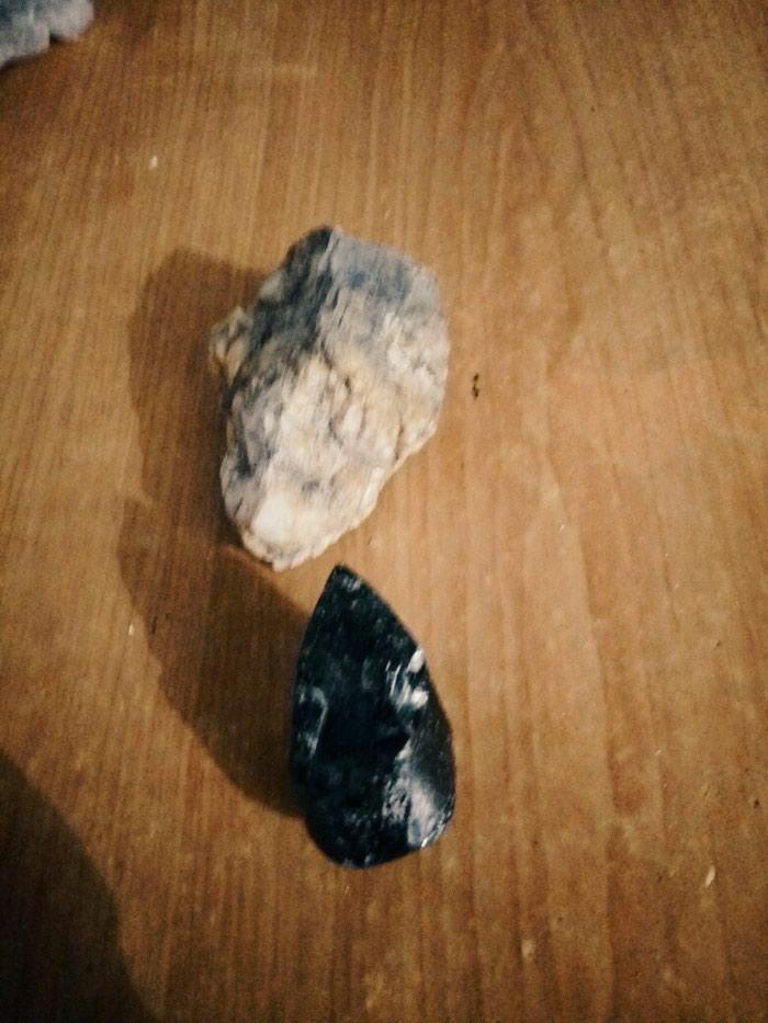 Полезные камни кремний и камень в перемешку золото в Бишкек
