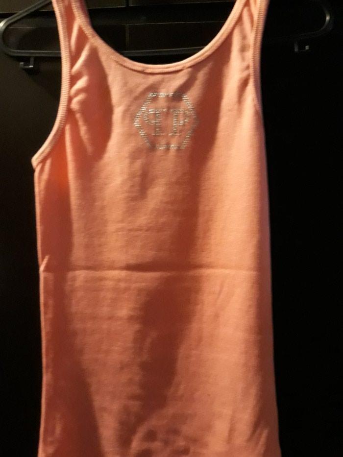 Μπλουζακια διαφορα μεγεθος small επωνυμα σχεδον καινουρια. Photo 1