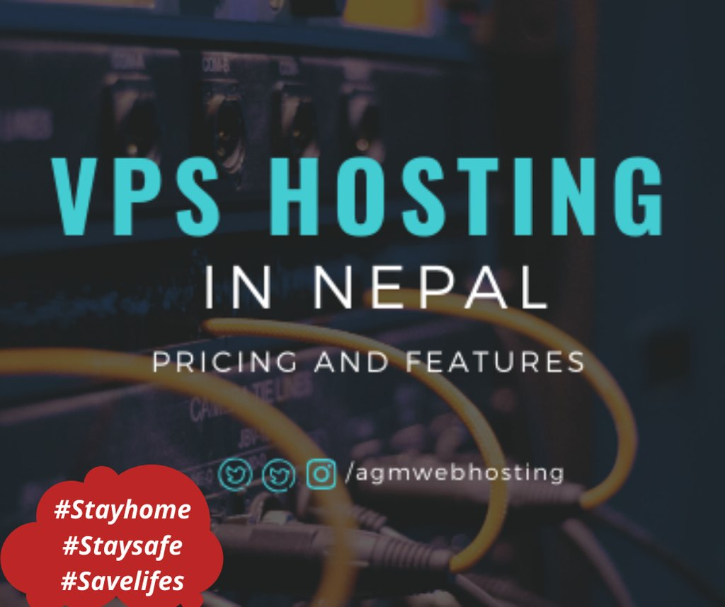 VPS Hosting in Nepal - Pricing and Features: