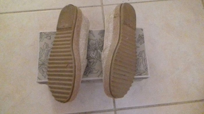 Ολοκαίνουρια παπούτσια Voi Noi, νο37,. Photo 5