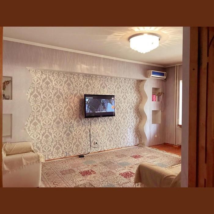 Продается квартира: 3 комнаты, 80 кв. м., Бишкек. Photo 0