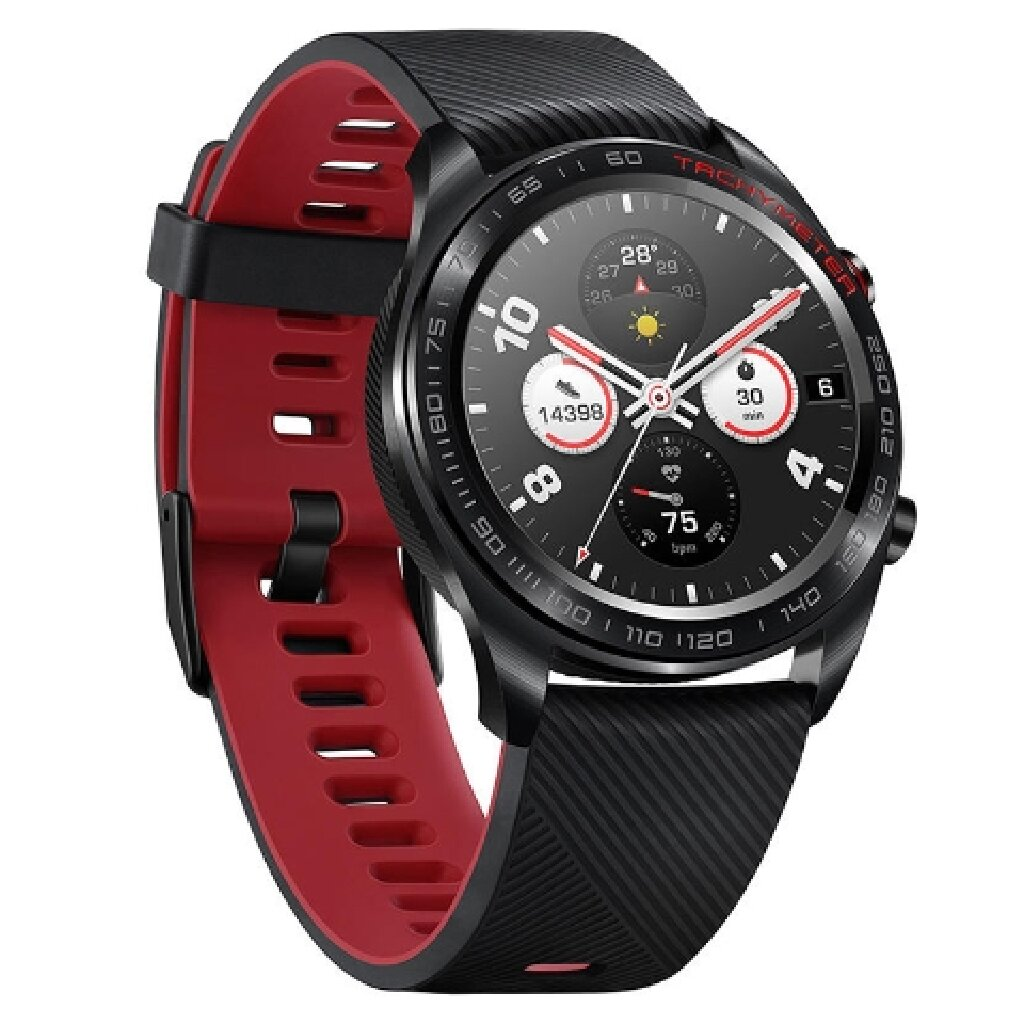 Honor watch magic (Huawei smartwatch) Saatı sentyabr'ın 11i almışam