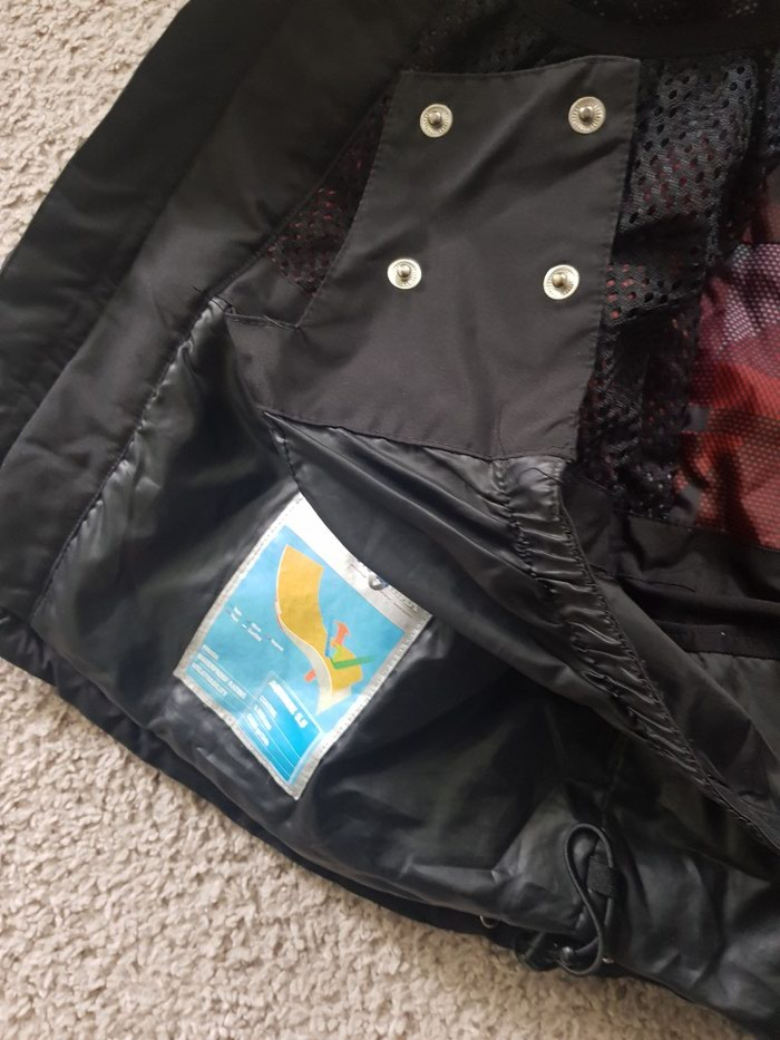 Muska ski jakna xl velicina ocuvana veoma kvalitetna. Photo 4