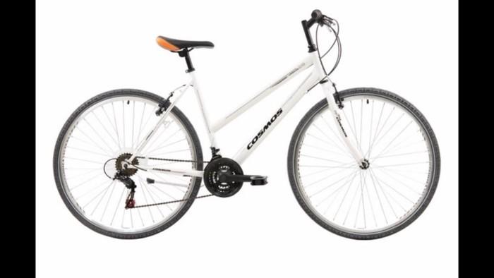 Ποδήλατο cosmos άριστο σαν καινούργιο. Photo 3