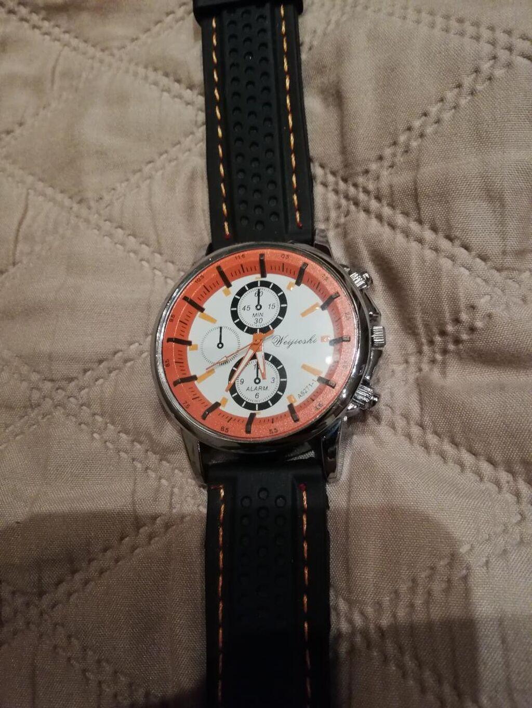 Καινούργιο ρολόι χειρός σε άριστη κατάσταση και πλήρως λειτουργικό!!!
