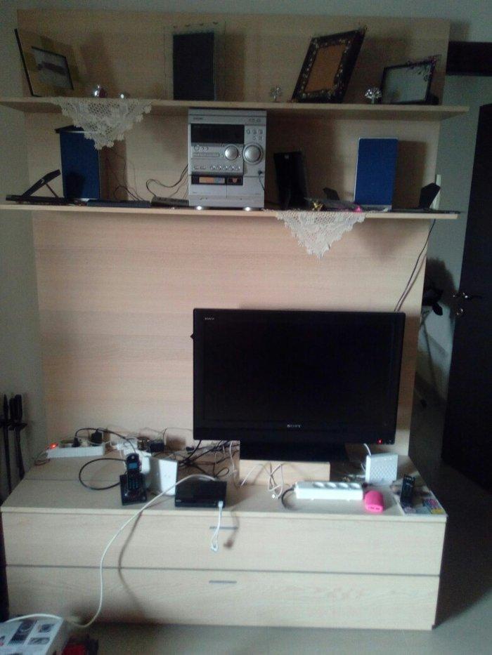 Σύνθεση tv 110 euro συζητήσιμη. Photo 0