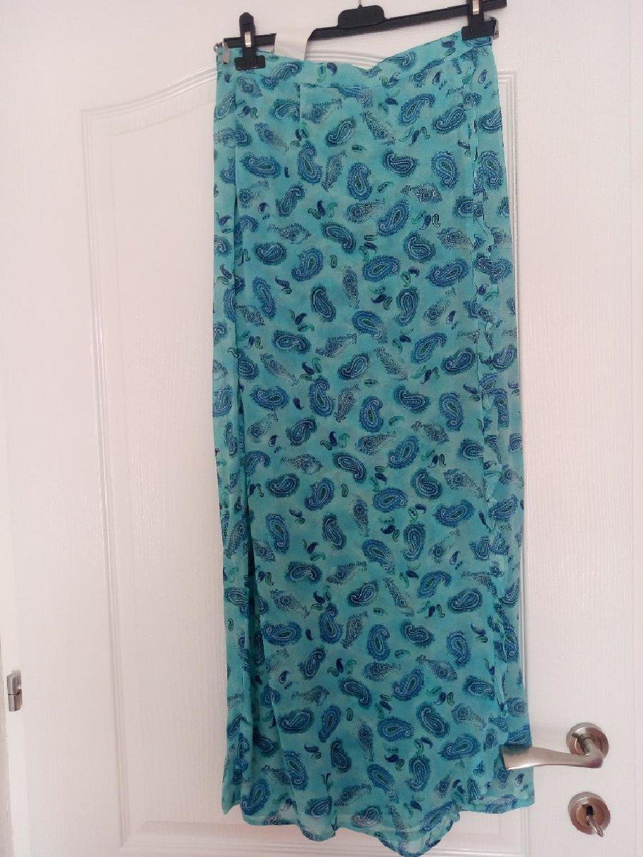 Nova suknja na preklip