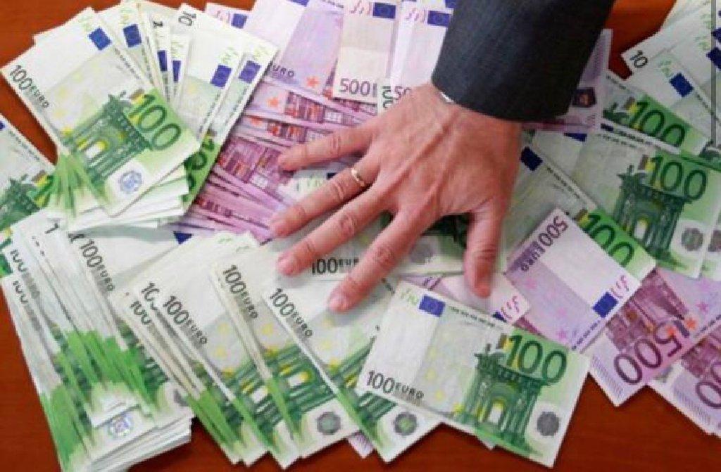Мы предоставляем кредит от 2000 до 100 000 евро на все ваши потребности с годовой ставкой 2%