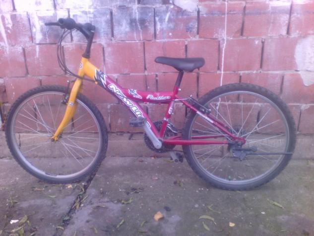 Decji brdski bicikl