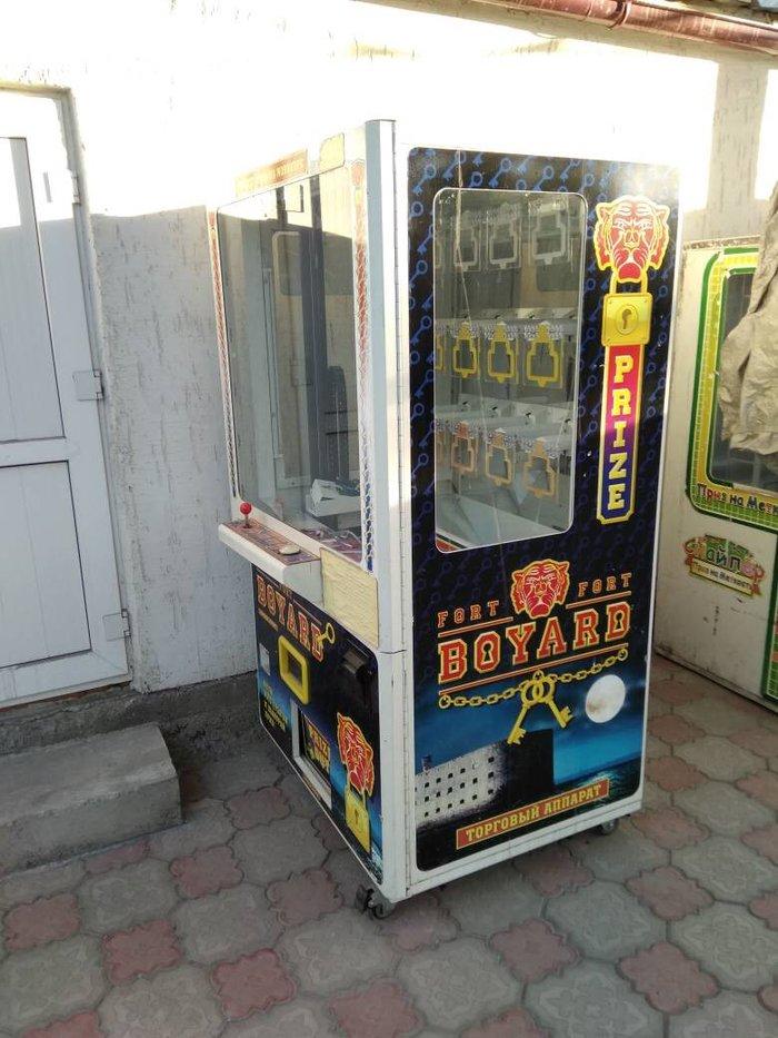 Игровые автоматы харьков 2012