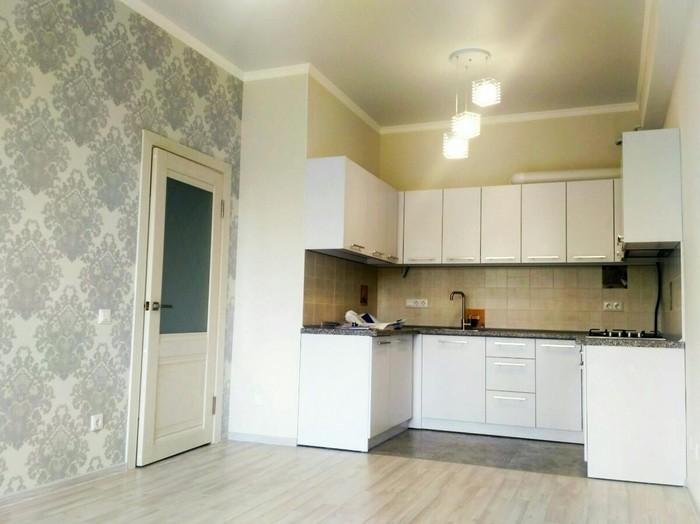 Продается квартира: 2 комнаты, 41 кв. м., Бишкек. Photo 8