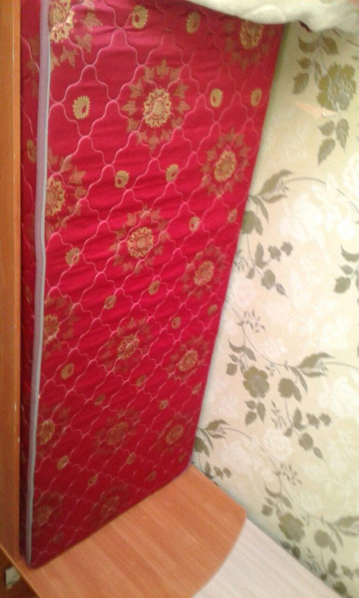 Продаю почти новую кровать по 4000 сом. Звонить по телефону  в Бишкек