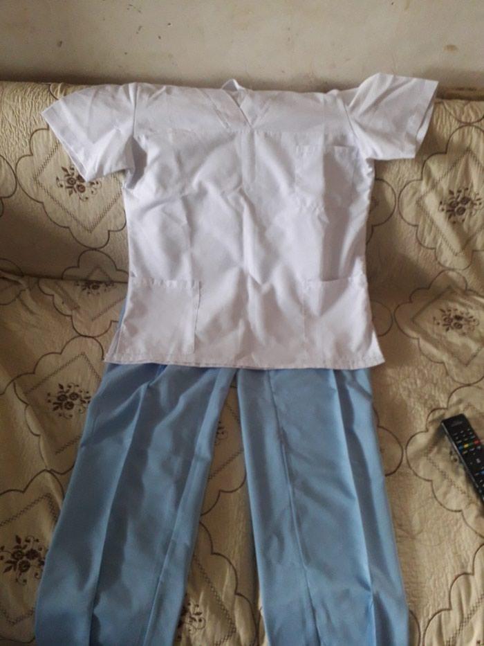 Новый медицинский костюм. Photo 0