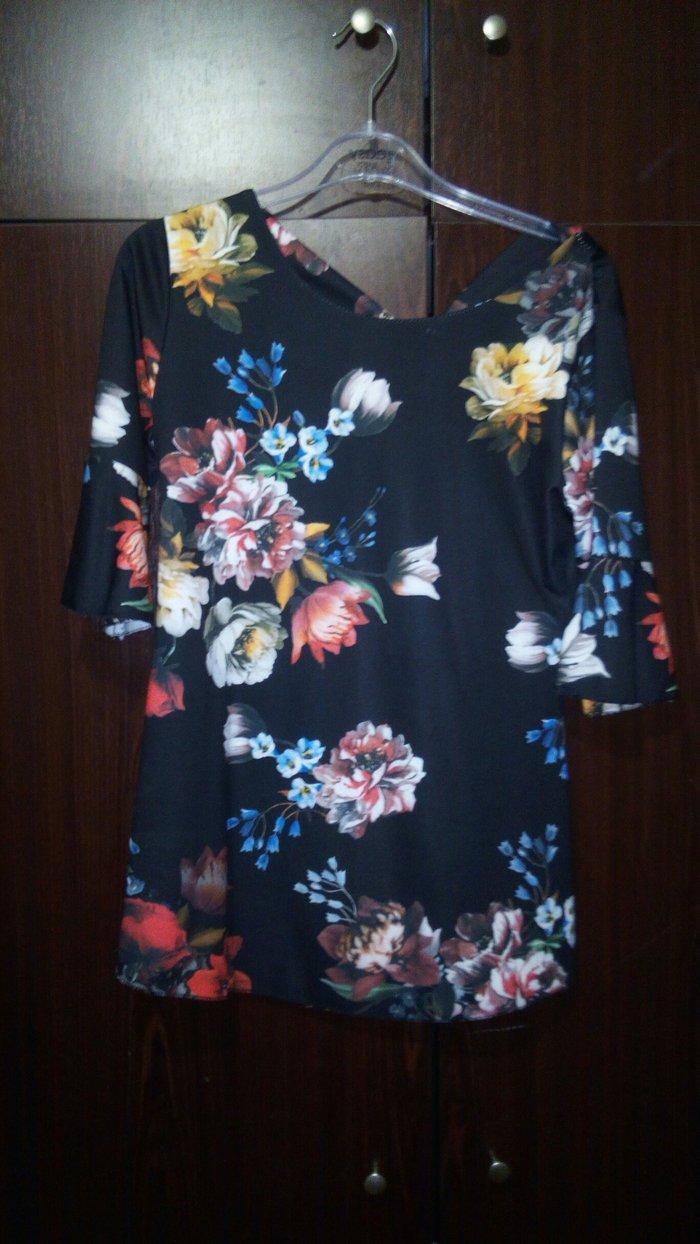 Μπλουζα one size. Photo 1