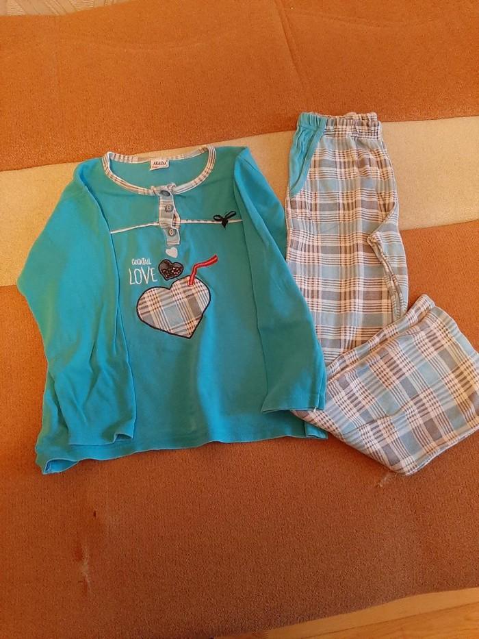 2 el pijama. Turkiyenindi