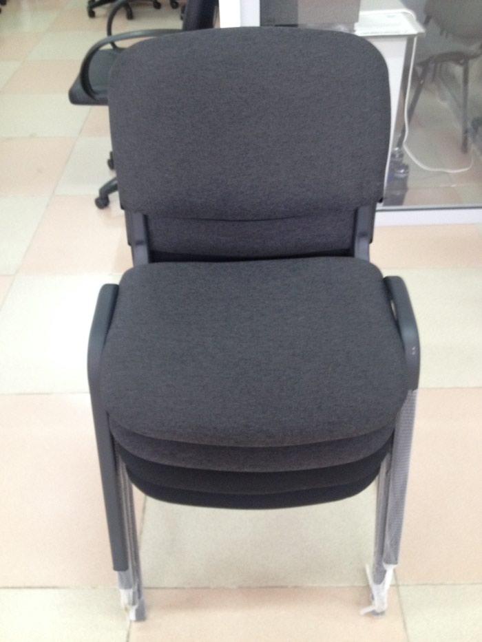 Офисный стул  ИЗО! Россия 1100