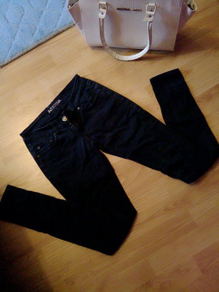 Pantalone u s velicini, uske, odlicnw - Bor