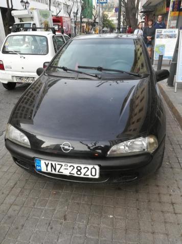 Opel 2005. Photo 5