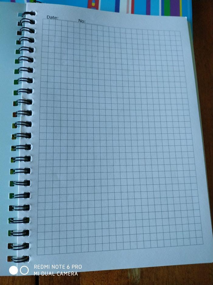 Продаю тетрадку - блокнот!. Photo 1