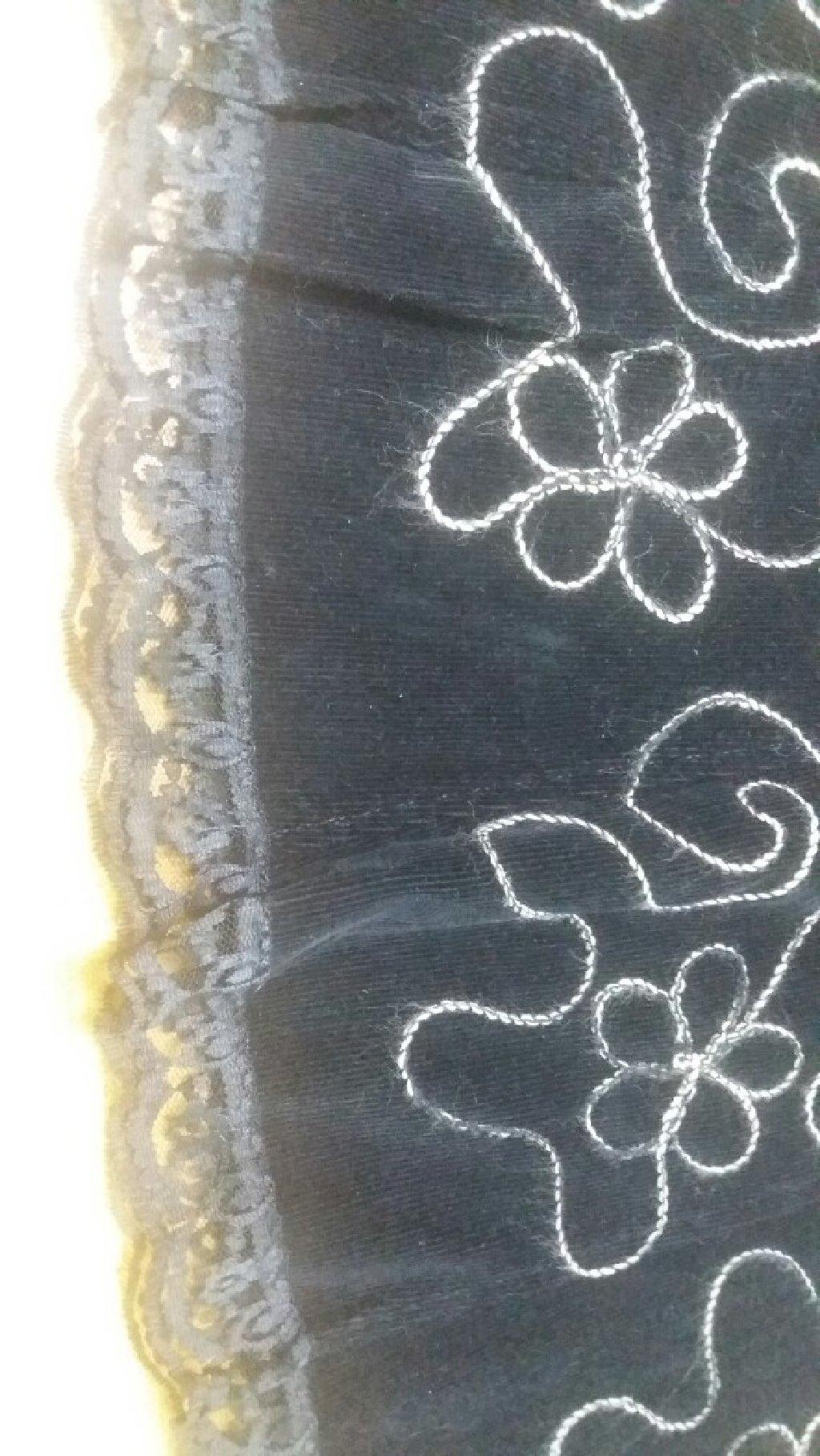 Zenska suknja od plisa vel uni