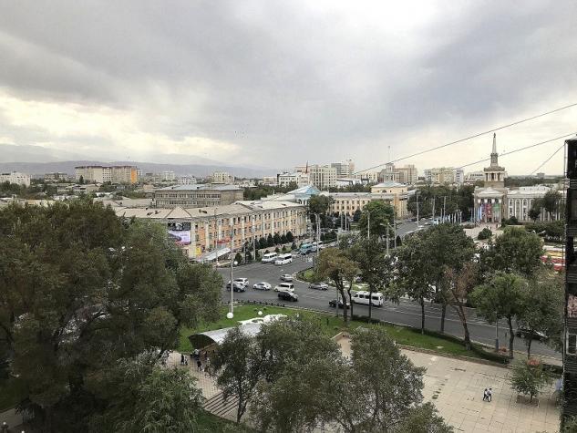 Сдается квартира: 4 комнаты, 145 кв. м., Бишкек. Photo 7