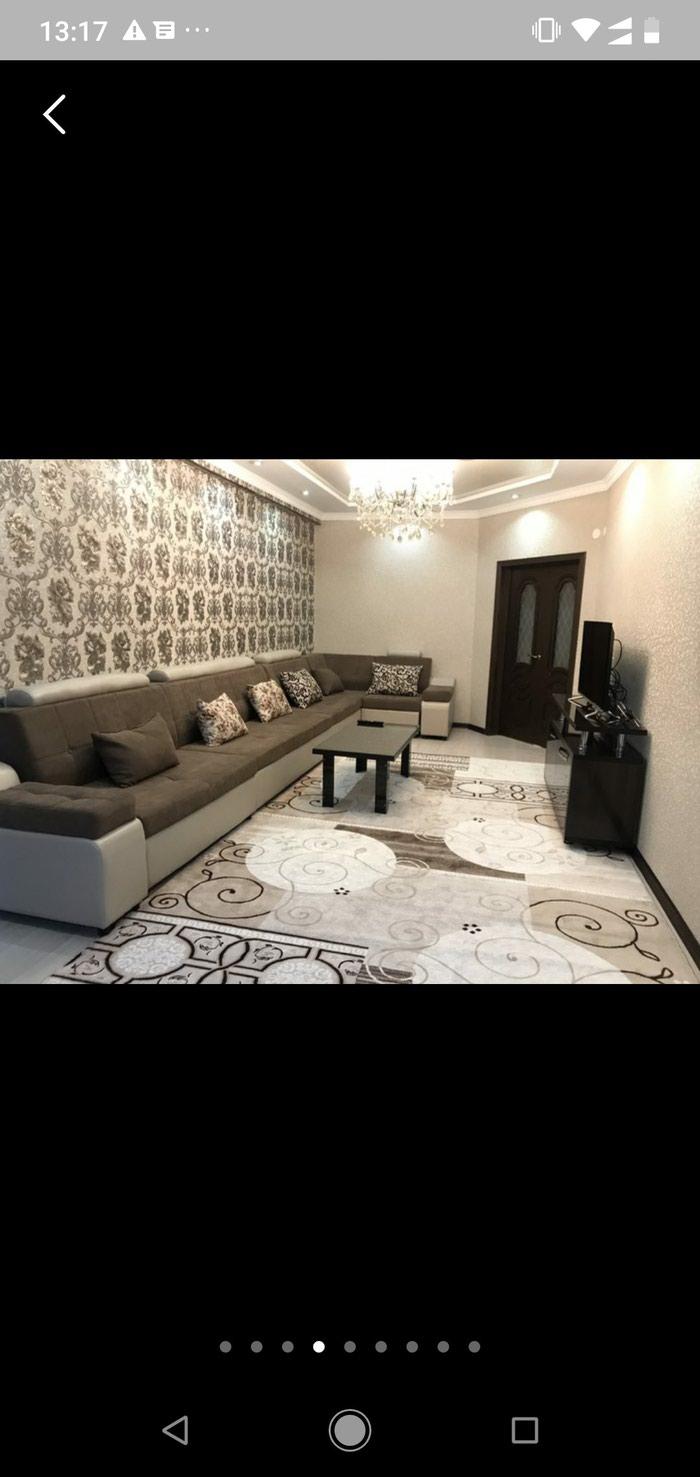 Сдается квартира: 3 комнаты, 120 кв. м., Бишкек в Бишкек