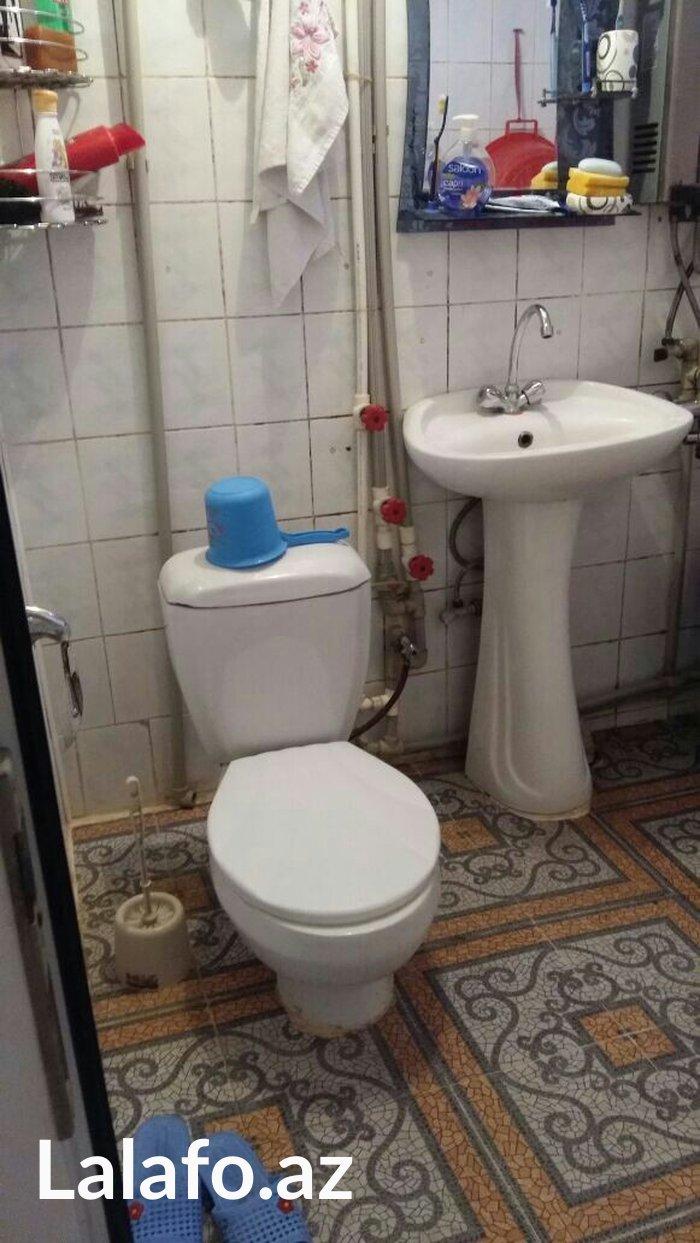 Bakı şəhərində xirdalanda bina evi satilir 4 mertebedi xrusofkadi 2 otaglidi uneverma