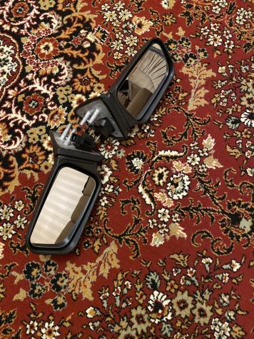 Lada vaz 2114 avtomobil ucün 2 ədəd yan güzgülər satilir. Photo 3